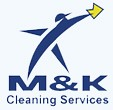 M & K Cleaning Services Ltd
